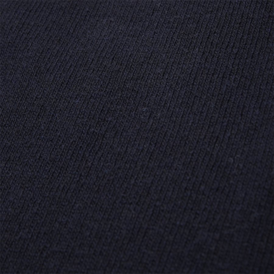 TRIESTE - Knitwear - Regular - NAVY MEL - 5